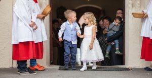 Hochzeit Kinderunterhaltung