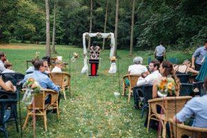 Hochzeitszauberei Zwicki